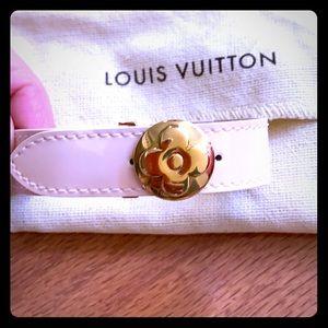 Jewelry - Louis Vuitton Mini Lin Monogram bracelet